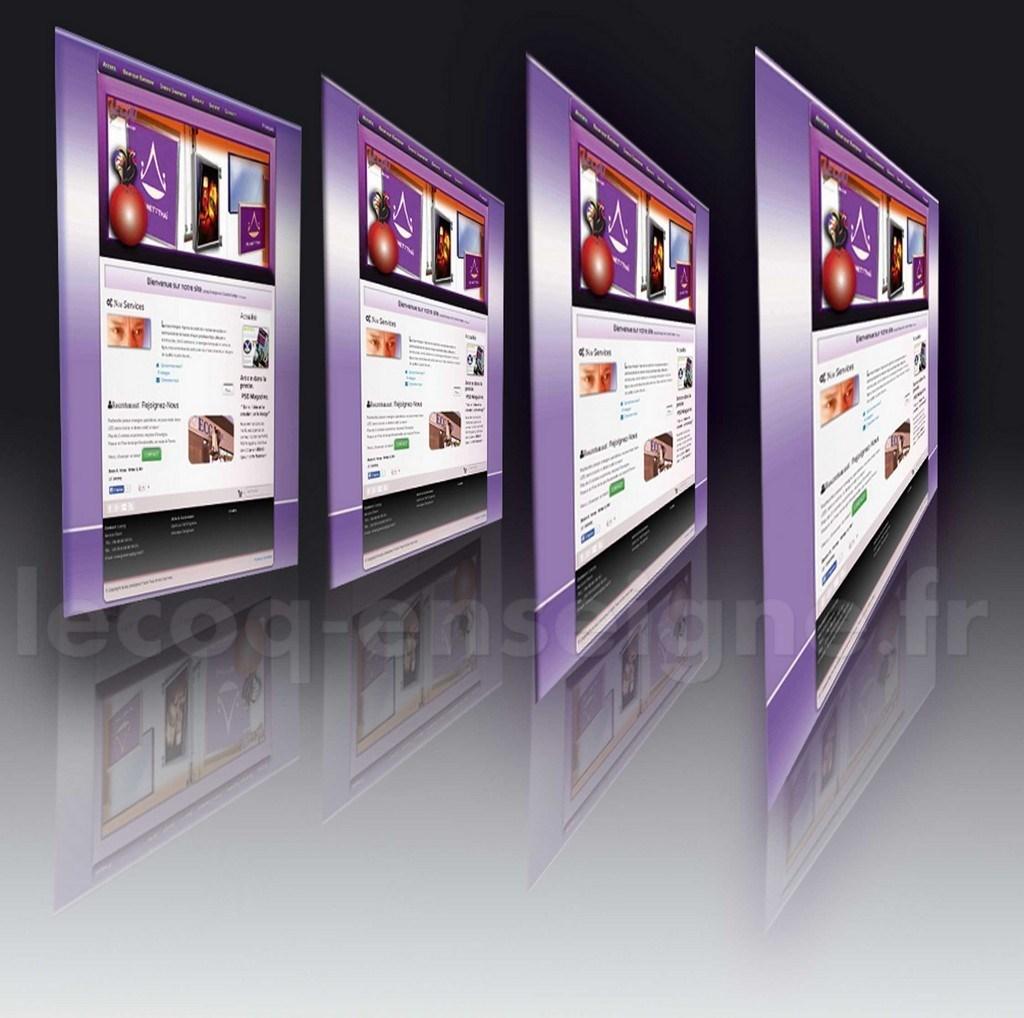e9ba7e8e32a tarif création graphique créateur de site internet professionnel. Création  de site E- commerce ...