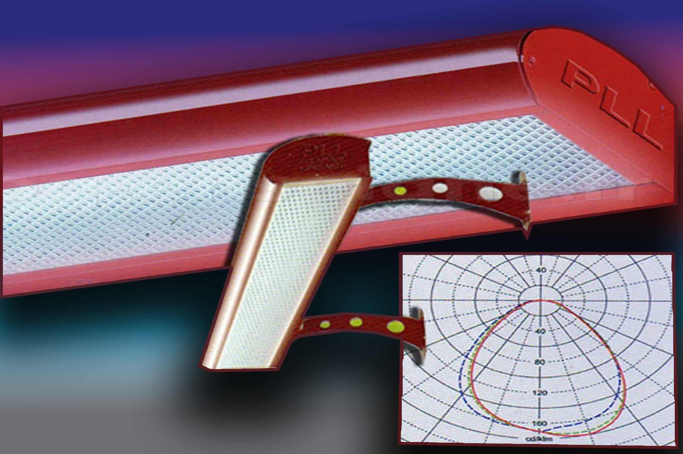 Fabricant Fabrication De Rampe Clairage Rampe Clairage Pour Votre Rampe  Clairage Led